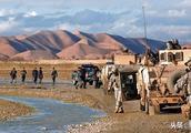 阿拉莫大捷,26名美军特种兵迎战大批伊军装甲部队,零伤亡全胜