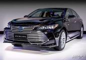 凯美瑞的价格,雷克萨斯ES的享受!这款车能拯救一汽丰田的市场吗
