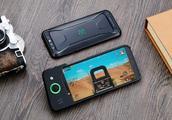 吃鸡性能最好的4款安卓手机,黑鲨只能垫底。