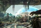 """《方舟:生存进化》DLC""""灭绝""""Steam销量持续霸榜,刷新在线记录"""
