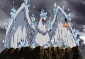 盘点《犬夜叉》中的妖鸟,其中铁鸡实力最强,能够连通两个世界