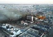 盐城化工厂爆炸已致47人死,事故之后需要高度关注的那些事
