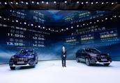 全新一代瑞虎8,代表着奇瑞最高水准及展望未来的决心