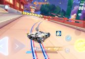 QQ飞车手游:龙腾灯海最新跑法,有这速度绝对上车神