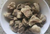 藕,铁棍山药炖羊肉做法