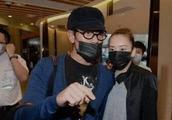 郭富城终于晒出和老婆的合照,网友感叹:这是相差二十岁吗?