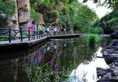 """北京:这个京西难得的山水风光,被人誉为""""风景中的风景""""!"""