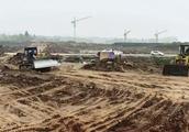 总投资500亿元,可容纳30万人!南西田园新城项目最新进度来啦!