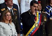 马杜罗有点烦:议会不让宣誓就职 去最高法院!反对派领袖才35岁