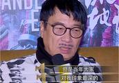吴孟达解读周星驰为何拍《新喜剧之王》,他果然最了解星爷!
