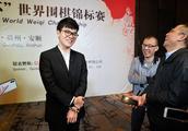 柯洁荣获第7个世界冠军,2-0击败韩国队!现实版围棋少年