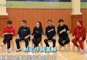 """刘维录节目接连认怂,还拉郭碧婷""""下水"""",但郭碧婷的回应好暖心"""