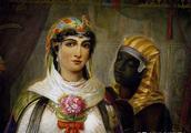 """红颜祸水都受诟骂,为何被称""""妖妇""""的埃及艳后却获国民拥戴"""