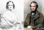 """""""进化论之父""""达尔文乱伦堂姐,他用亲身经历证明近亲繁殖的危险"""