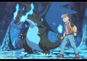 《宠物小精灵》里八只喷火龙战力排行,小智的老喷很尴尬!