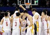男篮世界杯抽签规则大变革,中国男篮享东道主红利成种子队!