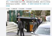 香奈儿的老佛爷葬礼在巴黎举行