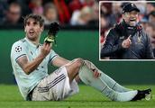 战术分析:欧冠拜仁、利物浦激烈对碰,成也后腰,败也后腰