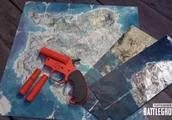 绝地求生更新遭差评!信号枪泛滥,满地图空投骑?#24120;?#29609;家抢不过来