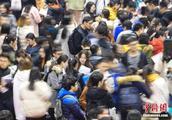 人社部:今年就业总量压力不减 四方面稳定就业局势