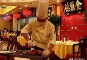 去北京想吃全聚德的游客要注意了,别被假全聚德烤鸭骗了