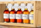 2.5款有故事的新酒!百富(Balvenie)推出威士忌系列:故事