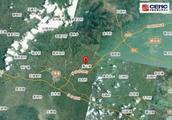 四川荣县4.7级地震:网友半夜被摇醒 暂无人员伤亡报告