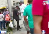 乱枪扫射,血洗教堂!巴西一男子闯教堂杀死4人后饮弹自尽