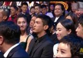 百花奖最佳男配角得主杜江 获奖感言铿锵有力 最后却深情款款