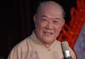相声名家尹笑声已逝,关于尹先生和其父尹寿山的一些争议该澄清了