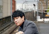 专访潘粤明:拍戏差0.1分都不行,做一个对得起大家关心的演员
