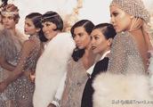 Kardashian 家族真人秀已出至第 15 季必须认识火辣性感的五姊妹
