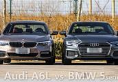 全新奥迪A6L和宝马5系怎么选?哪个更有面子谁更保值