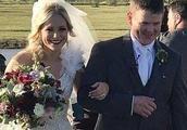 童话破灭!美国一对新婚夫妇在婚礼后乘直升机坠亡!