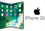 折叠屏元年开启,苹果也不甘落后。