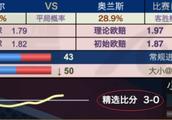 亚洲杯淘汰赛明日开打 五大联赛回归 竞彩推荐这场意甲