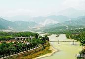 世界文化遗产:两千年来一直运行的都江堰水利工程