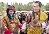 唯一不与中国建交的邻国,至今在用大清龙旗,幸福感号称亚洲第一