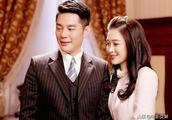 39岁周丽淇结婚,丈夫傅浤鸣被疑似第三者,两人为结婚名字都改了