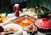 西安网红火锅店不踩雷攻略!花了5983元告诉你到底该吃哪一家!