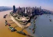 重庆震撼地标即将建成,但是大多数市民都不买账是为什么