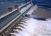 如果把三峡大坝的水全部放光,需要多长时间?