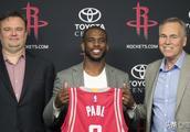 对比沃尔和维金斯!保罗不算NBA最烂的合同?