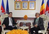 欧盟正准备向柬提供1.76亿美元援助!柬政府:感谢支持!