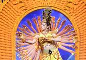 关晓彤千手观音舞蹈被指侵权,中国残疾人艺术团:被李鬼忽悠了