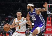 NBA交易传闻:老鹰对多笔交易敞开大门,林书豪可能成湖人劲敌