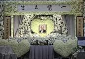 金庸葬礼昨日举行,刘德华、倪匡、马云都来送最后一程