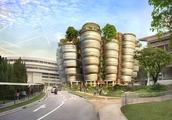 新加坡南洋理工大学工程学院——全球最大的工程学院之一