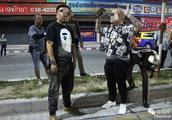 """中国人芭提雅街头飙车血斗,""""黑帮式混战""""震惊全泰国!"""