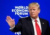 因边境围墙问题!特朗普取消出席达沃斯经济论坛